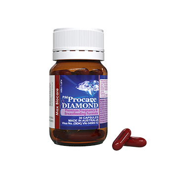 PM Procare Diamond Capsule