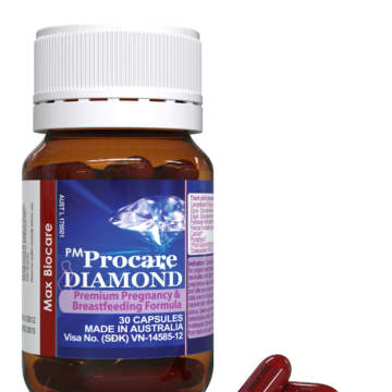 PM Procare Diamond Capsule
